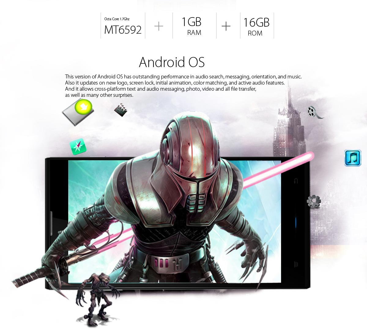 android 4.2 ОС
